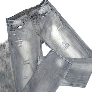 American Eagle 30 x 34 Original Straight Men Jeans